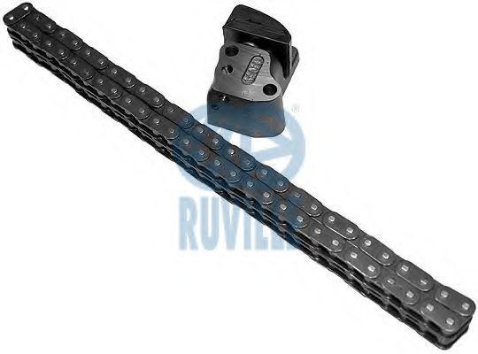 Комплект цели привода распредвала RUVILLE 3459031S