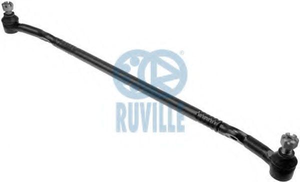 Поперечная рулевая тяга RUVILLE 915866