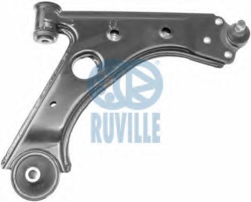 Рычаг независимой подвески колеса, подвеска колеса RUVILLE 935331