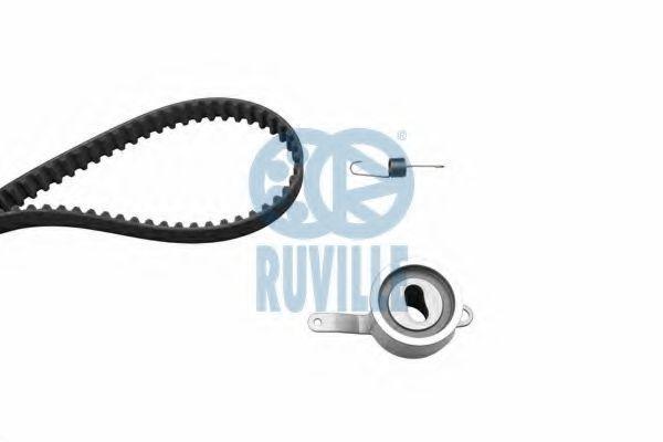 Ремкомплект ремня ГРМ RUVILLE 5740370