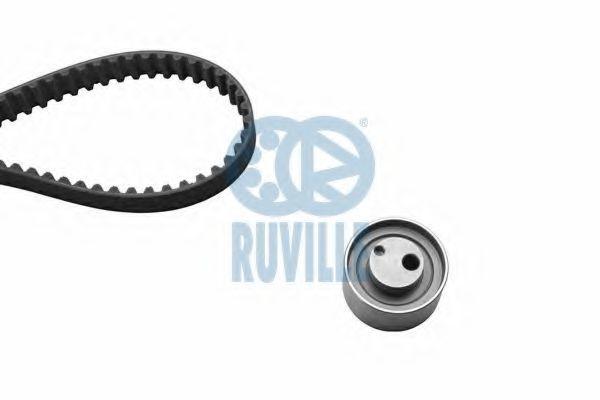 Ремкомплект ремня ГРМ RUVILLE 5770471