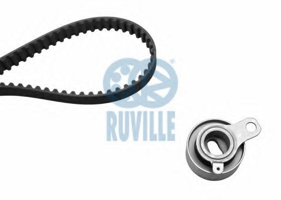 Ремкомплект ремня ГРМ RUVILLE 5690071