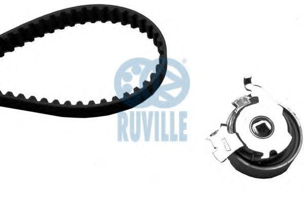 Ремкомплект ремня ГРМ RUVILLE 5531570