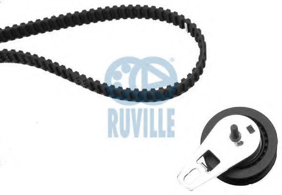 Ремкомплект ремня ГРМ RUVILLE 5587870