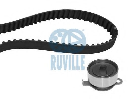 Ремкомплект ремня ГРМ RUVILLE 5740170