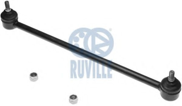 Поперечная рулевая тяга RUVILLE 915880