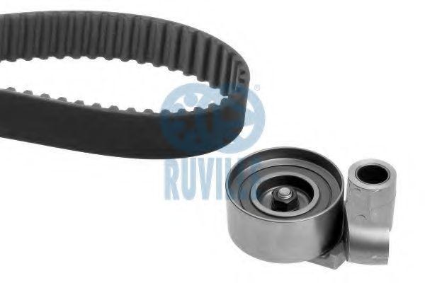 Комплект ремня ГРМ RUVILLE 5693470
