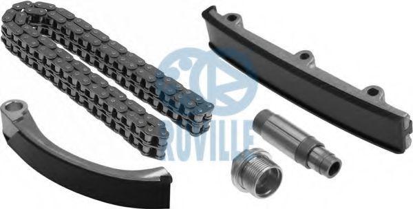 Ремкомплект цепи ГРМ RUVILLE 3453029S