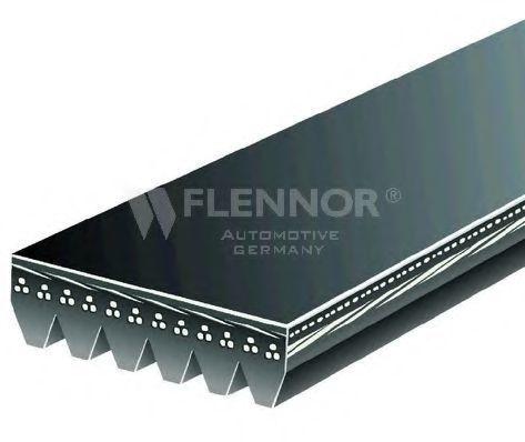 Купить Ремень поликлиновый FLENNOR 6PK1613