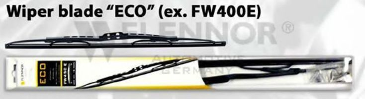 Щетка стеклоочистителя 530мм FLENNOR FW530E