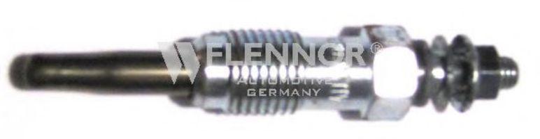 Свеча накаливания FLENNOR FG9037