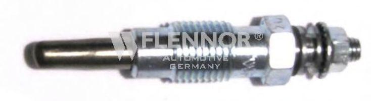 Свеча накаливания FLENNOR FG9044