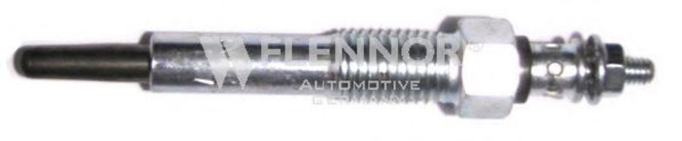 Свеча накаливания FLENNOR FG9204