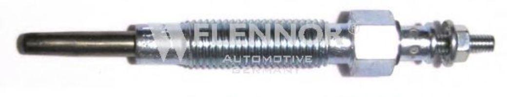 Свеча накаливания FLENNOR FG9606