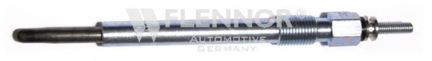 Свеча накаливания FLENNOR FG9680