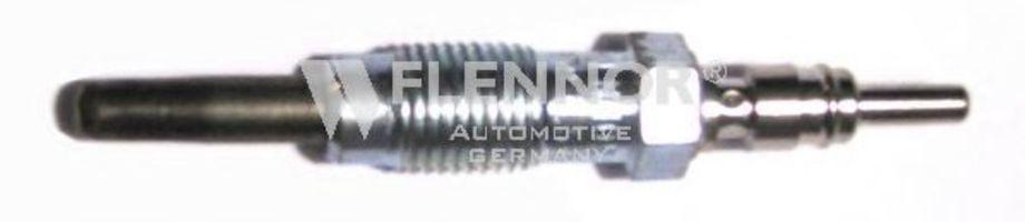 Свічка розжарювання FLENNOR FG9819