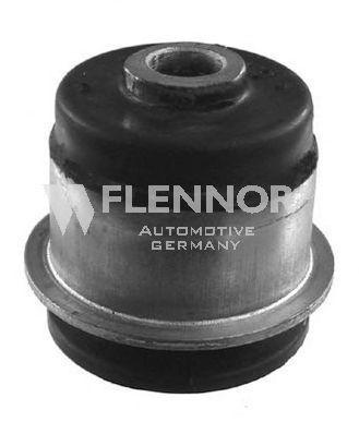 Кронштейн опоры двигателя FLENNOR FL0921J