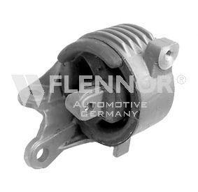 Подвеска, двигатель FLENNOR FL4300J
