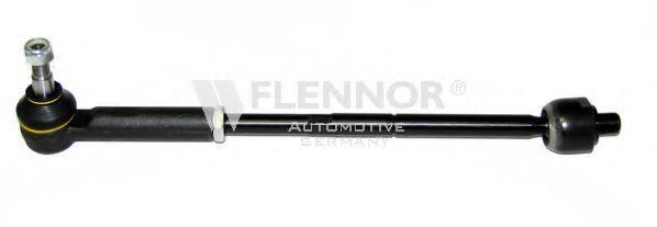 Поперечная рулевая тяга FLENNOR FL529A