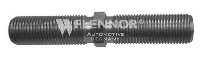 Трубка поперечной рулевой тяги FLENNOR FL561C