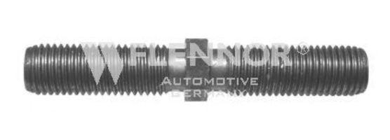 Трубка поперечной рулевой тяги FLENNOR FL564C