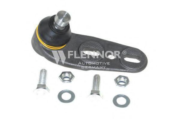 Опора шаровая FLENNOR FL966D