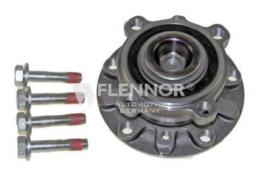 Подшипник ступицы FLENNOR FR590010