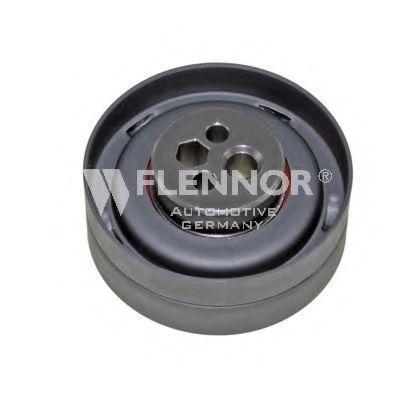 Купить Ролик натяжителя ремня FLENNOR FS00190