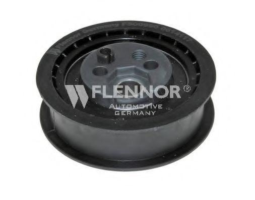 Купить Ролик натяжителя ремня FLENNOR FS00990