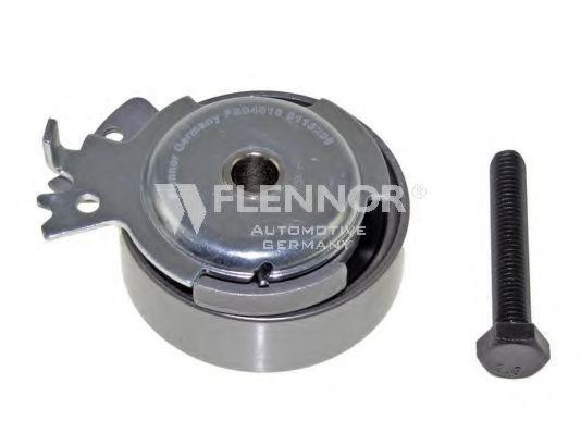 Купить Ролик натяжителя ремня FLENNOR FS04010