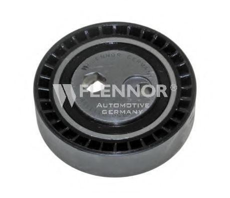 Ролик натяжителя ремня FLENNOR FS99150  - купить со скидкой