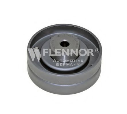 Ролик натяжителя ремня FLENNOR FU10920