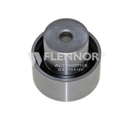 Ролик натяжителя ремня FLENNOR FU11042