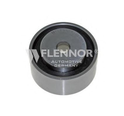 Ролик натяжителя ремня FLENNOR FU11131