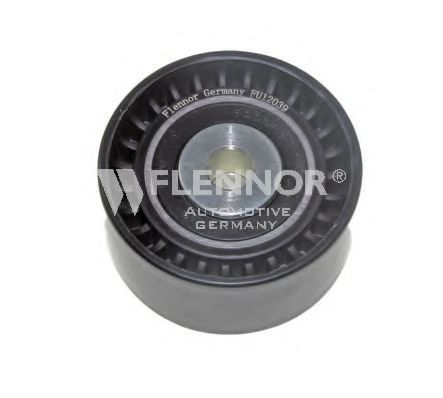 Ролик натяжителя ремня FLENNOR FU12039
