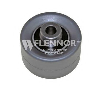 Ролик натяжителя ремня FLENNOR FU12102