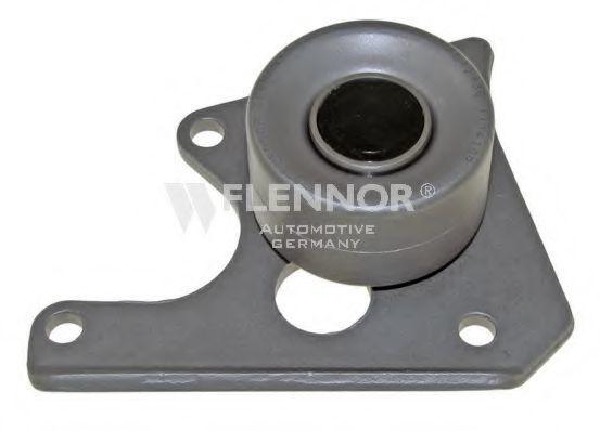 Ролик натяжителя ремня FLENNOR FU12130