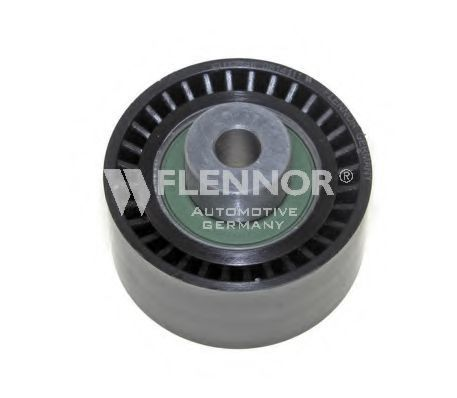 Паразитный / Ведущий ролик, зубчатый ремень FLENNOR FU12146