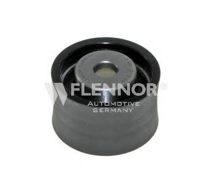 Ролик натяжителя ремня FLENNOR FU13100