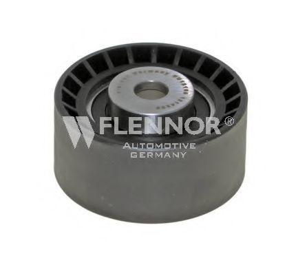 Ролик натяжителя ремня FLENNOR FU13109