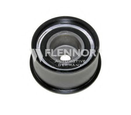 Ролик натяжителя ремня FLENNOR FU14101