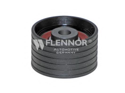 Ролик натяжителя ремня FLENNOR FU15919