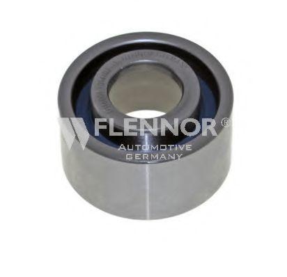 Паразитный / Ведущий ролик, зубчатый ремень FLENNOR FU16001