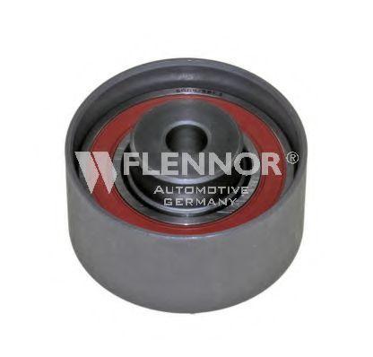 Ролик натяжителя ремня FLENNOR FU73590