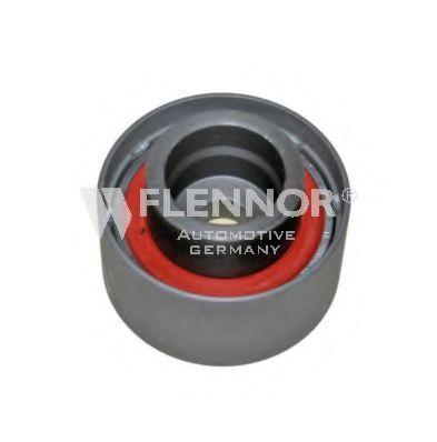 Ролик натяжителя ремня FLENNOR FU73999