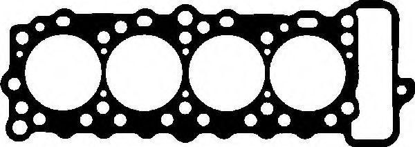 Прокладка, головка цилиндра ELWIS ROYAL 0037535