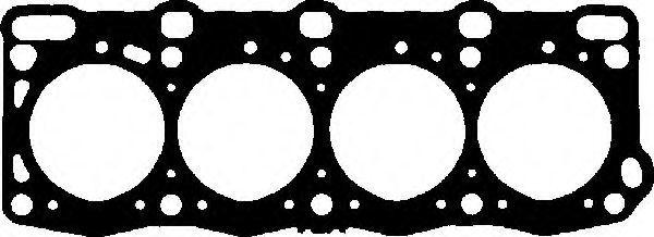 Прокладка, головка цилиндра ELWIS ROYAL 0037538