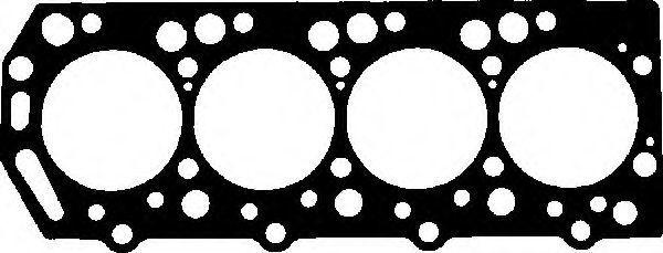 Прокладка, головка цилиндра ELWIS ROYAL 0038852