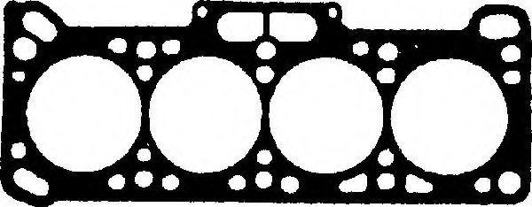 Прокладка, головка цилиндра ELWIS ROYAL 0038866