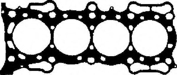 Прокладка, головка цилиндра ELWIS ROYAL 0031534